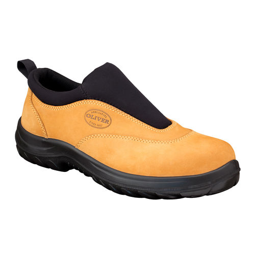 OLIVER SPORTS SLIPON SHOE