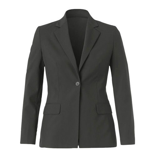 NNT 1 BUTTON MID-LENGTH JACKET