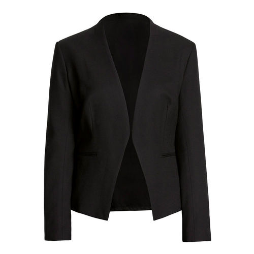 NNT WOMENS EDGE TO EDGE JACKET