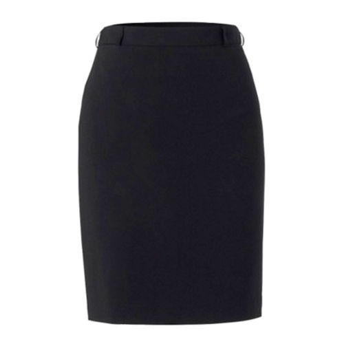 NNT MID-LENGTH PENCIL SKIRT
