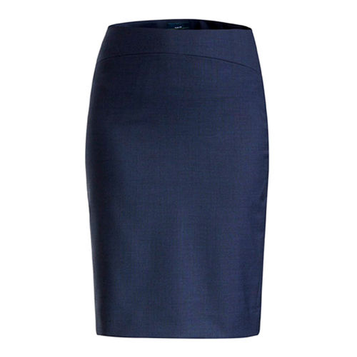 NNT DETAIL PENCIL SKIRT