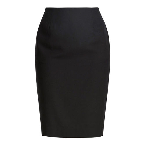 NNT PANEL PENCIL SKIRT