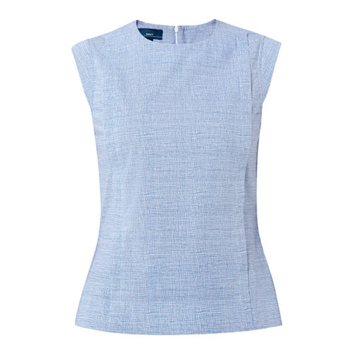 NNT SLEEVELESS SHELL TOP