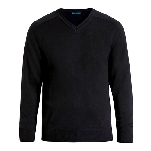 NNT V-NECK SWEATER