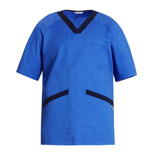 NNT KOLLER V-NECK SCRUB TOP