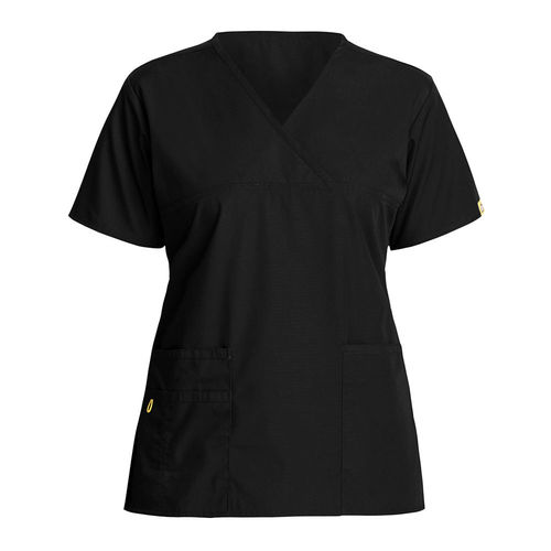 NNT WONDERWINK BRAVO SCRUB TOP