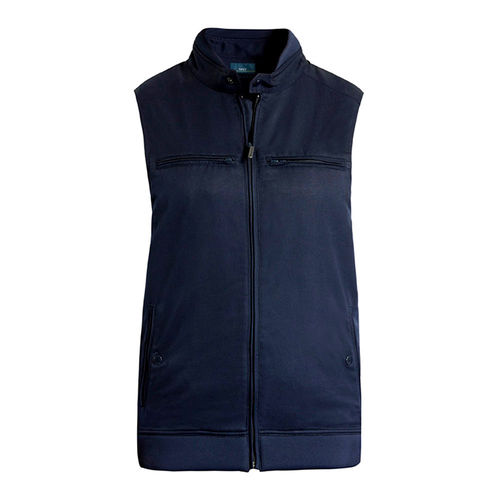 NNT WOMEN'S CASUAL ZIP VEST