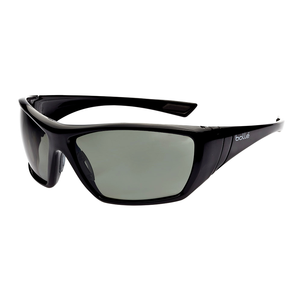 b1848a4dca BOLLE HUSTLER SAFETY SPECTACLES - Ausworkwear   Safety