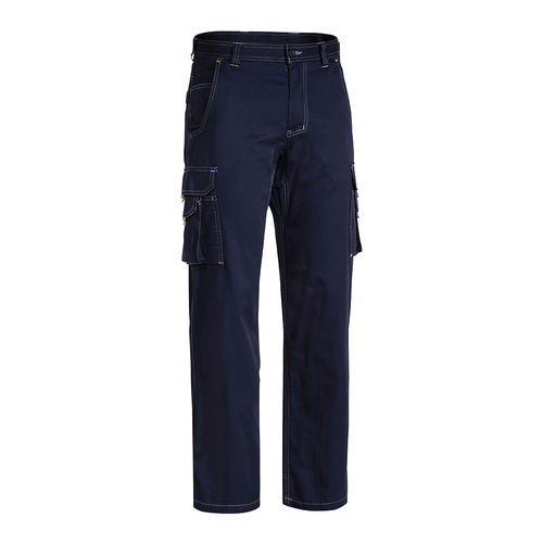 BISLEY COOL VENTED LIGHT WEIGHT CARGO PANT