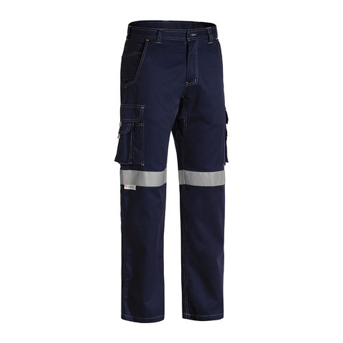 BISLEY 3M TAPED COOL VENTED LIGHT WEIGHT CARGO PANT
