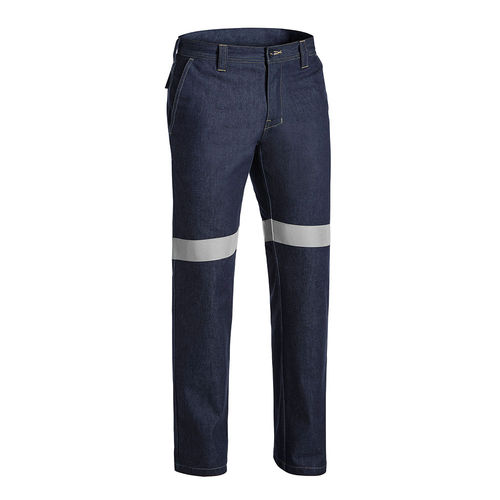 BISLEY TAPED FR DENIM JEAN