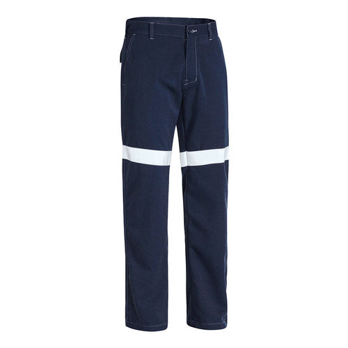 BISLEY TENCATE TECASAFE PLUS TAPED ENGINEERED FIRE RATED PANT