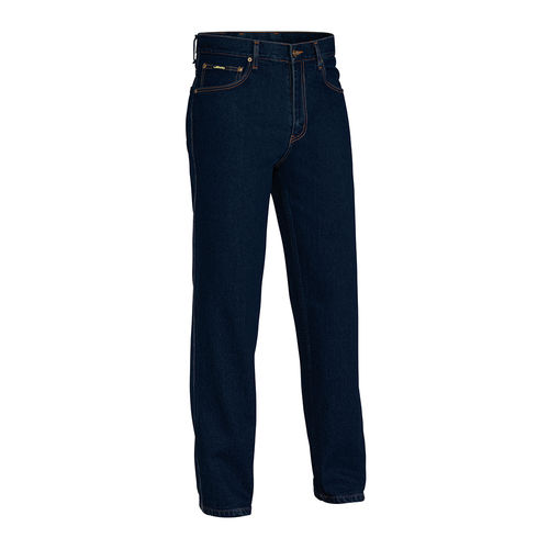 BISLEY ROUGH RIDER DENIM JEAN