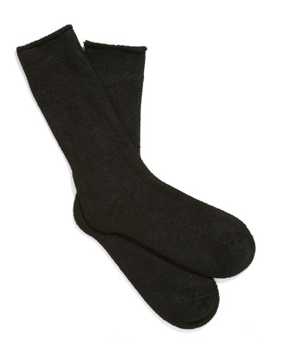 KINGGEE MENS BAMBOO WORK SOCK