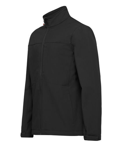KINGGEE SOFTSHELL JACKET
