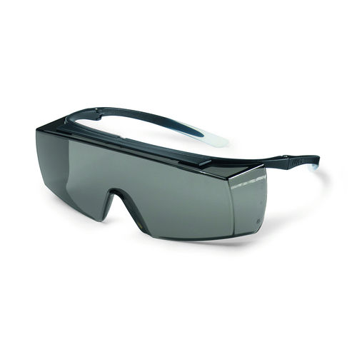UVEX SAFETY SPECTACLE GREY LENS