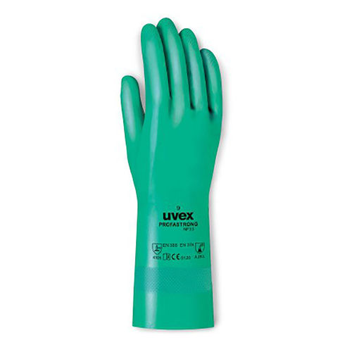 UVEX PROFASTRONG CHEMICAL PROTECTION GLOVE