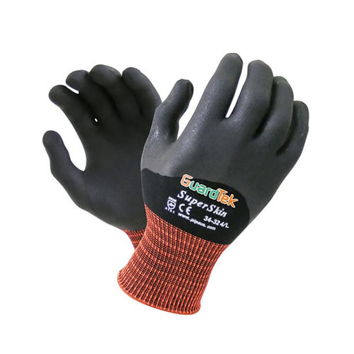 PIP GUARDTEK SUPERSKIN GLOVE