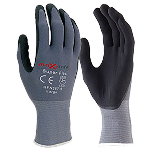 MAXISAFE SUPAFLEX SYNTHETIC GLOVE