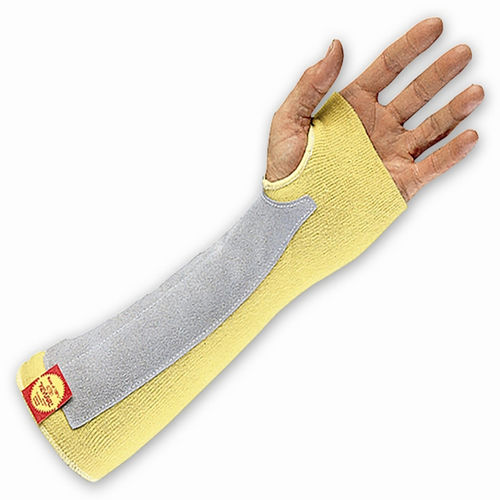 HONEYWELL SPERIAN ARM SLEEVE AND LEATHER PROTECTOR