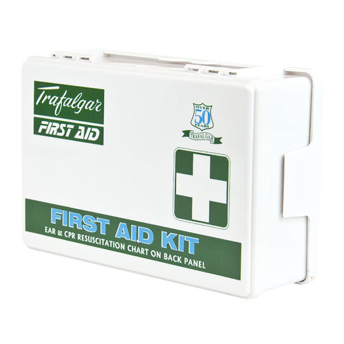TRAFALGAR SMALL OFFICE FIRST AID KIT