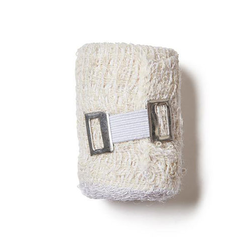 BRENNISTON CREPE BANDAGE MEDIUM - 5CM