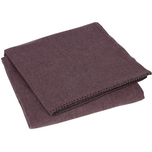 CRESWICK PURE WOOL FIRE BLANKET