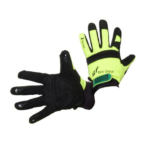 MSA MECHANICS ANTI-SHOCK GLOVES