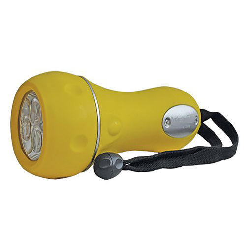 PERFECT IMAGE FLOATING WATERPROOF LED TORCH