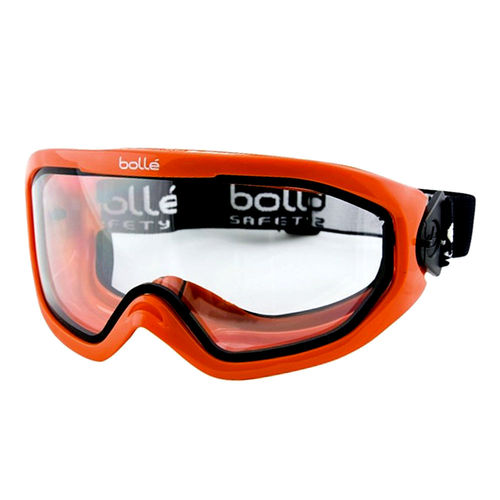 BOLLE BLAST DUO CLEAR ORANGE FRAME