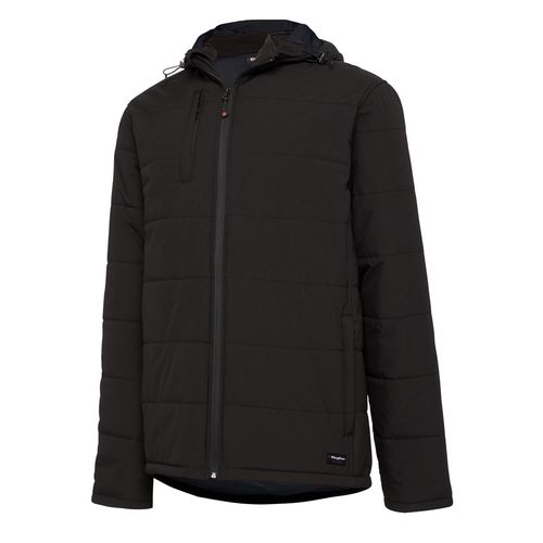KINGGEE PUFFER JACKET