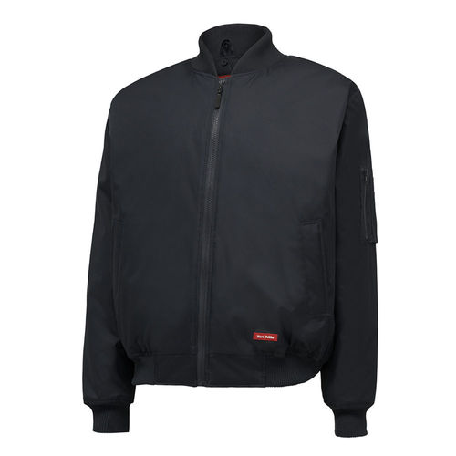 HARD YAKKA BOMBER JACKET