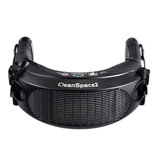 CleanSpace2 Power System (exc mask)