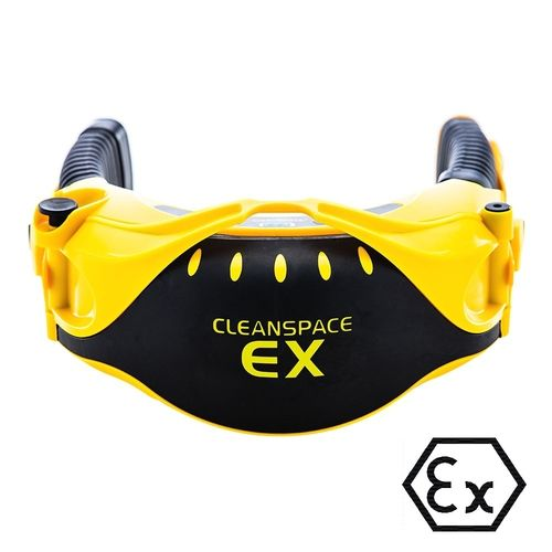 CleanSpace EX Power System  (exc mask)