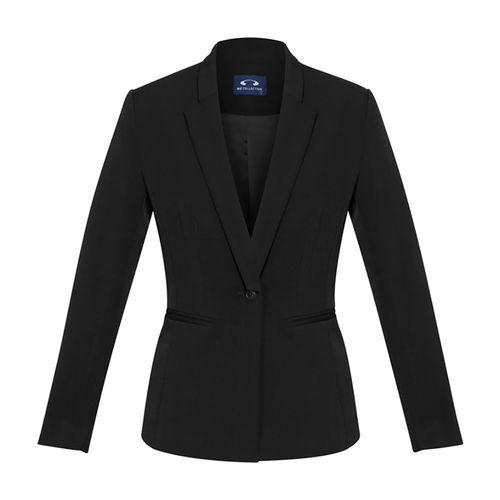 F/BIZ LADIES BIANCA JACKET
