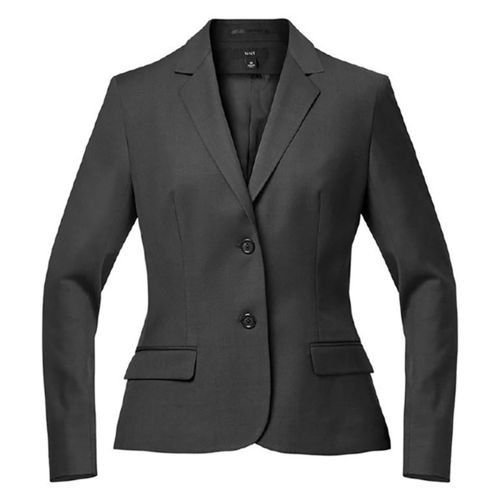 NNT SHARKSKIN MID LENGTH JACKET
