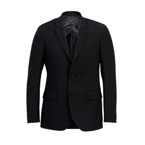 NNT MENS TAILORED JKT, HELIX DRY STRTCH,