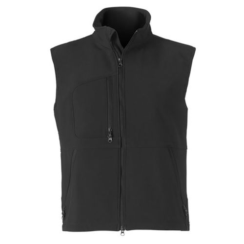 NNT CASUAL ZIP MENS VEST,